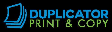 Duplicator Print & Copy